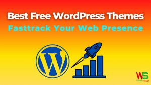 Best Free WordPress Themes For Blog