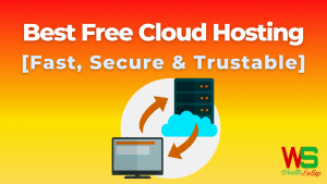Free Cloud Hosting Without Credit Card