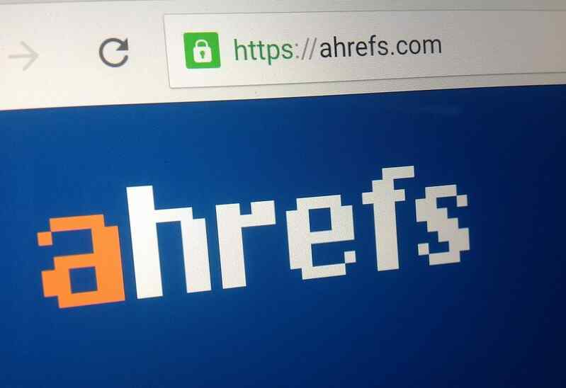 How To Use Ahrefs For Free
