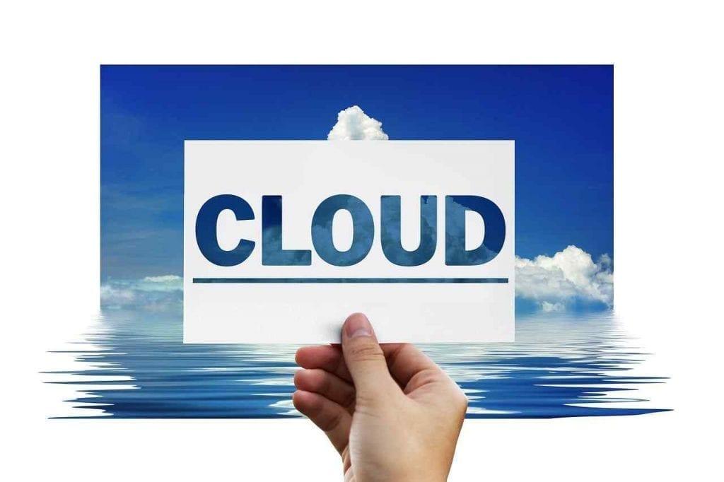 Free Cloud Hosting