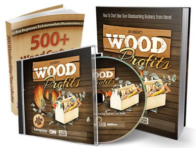 Woodworking Business Guide